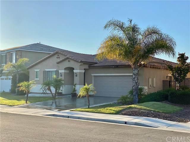 29444 Glenhurst Circle, Menifee, CA 92584 (#CV20155862) :: RE/MAX Empire Properties