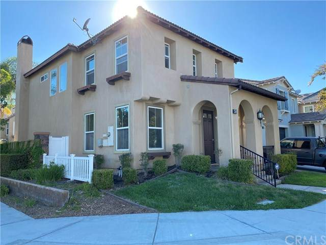 40171 Pasadena Dr., Temecula, CA 92591 (#RS20155852) :: EXIT Alliance Realty