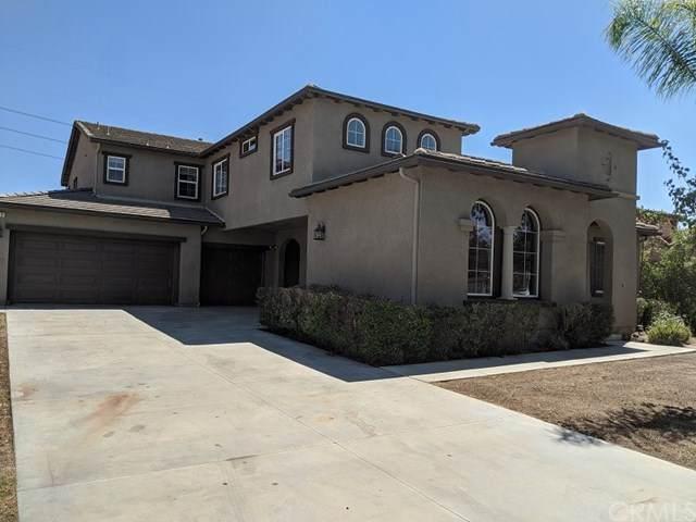 229 Caldera Street, Perris, CA 92570 (#IV20155869) :: RE/MAX Empire Properties