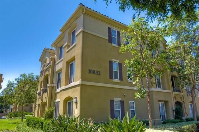 10832 Scripps Ranch Blvd. Apt 310, San Diego, CA 92131 (#200036983) :: The Laffins Real Estate Team