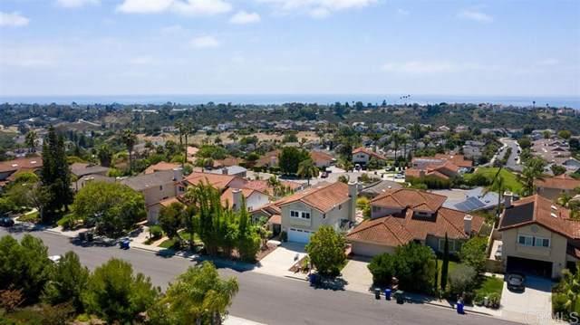 1560 Bella Vista Drive, Encinitas, CA 92024 (#200036982) :: The Laffins Real Estate Team