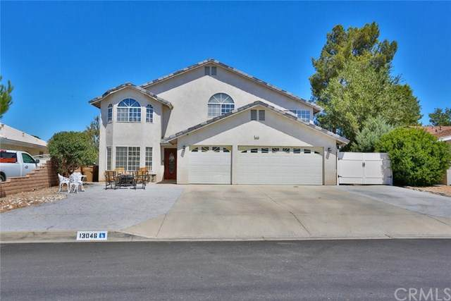 13046 Bermuda Dunes Road, Victorville, CA 92395 (#IV20155898) :: Realty ONE Group Empire