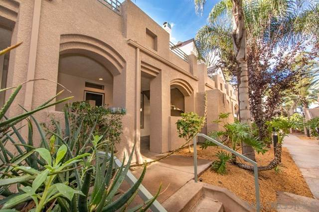 12608 Carmel Country Road #27, San Diego, CA 92130 (#200036985) :: The Laffins Real Estate Team
