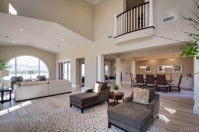3808 Rancho La Bella, San Diego, CA 92130 (#200036987) :: The Laffins Real Estate Team