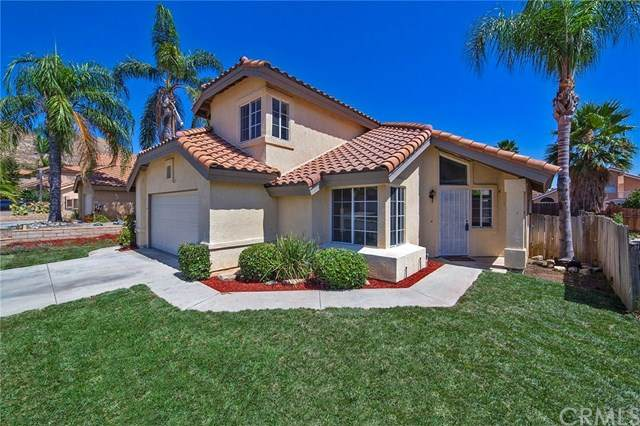 21325 Lilium Court, Moreno Valley, CA 92557 (#IV20155088) :: Realty ONE Group Empire