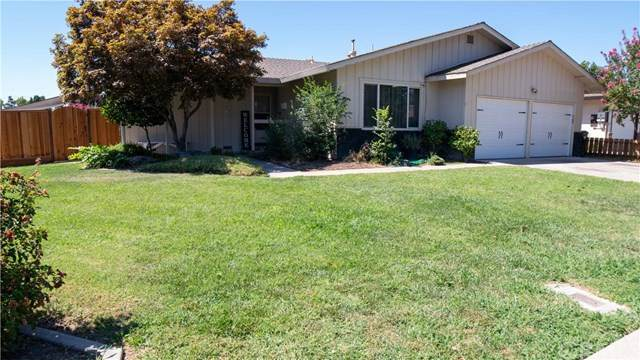2200 Fiesta Court, Atwater, CA 95301 (#MC20155733) :: A|G Amaya Group Real Estate