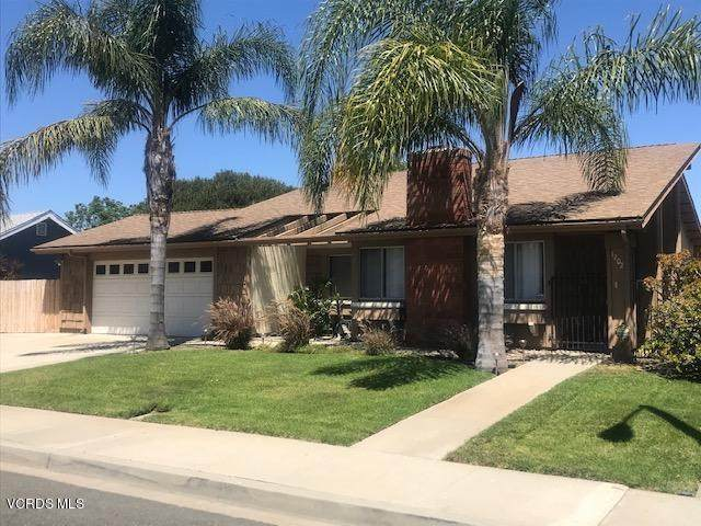 1202 Cambria Court, Camarillo, CA 93010 (#220008252) :: Laughton Team | My Home Group