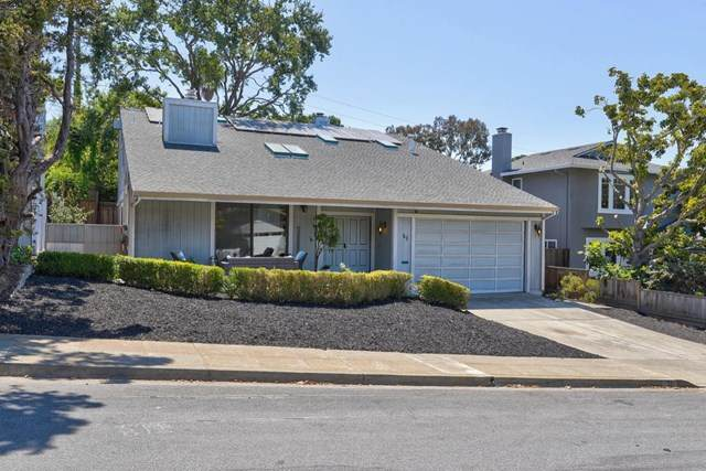 51 Foss Drive, Redwood City, CA 94062 (#ML81804242) :: Compass