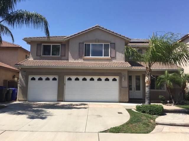 13608 Burnside Place, Fontana, CA 92336 (#OC20155921) :: Laughton Team | My Home Group