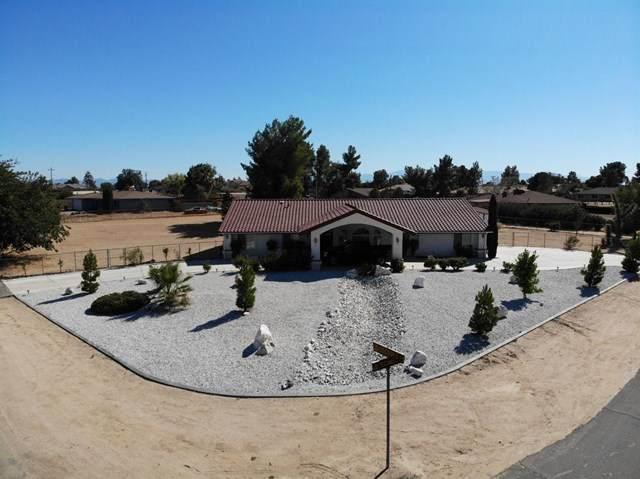 15110 Osceola Road, Apple Valley, CA 92307 (#526635) :: Bathurst Coastal Properties