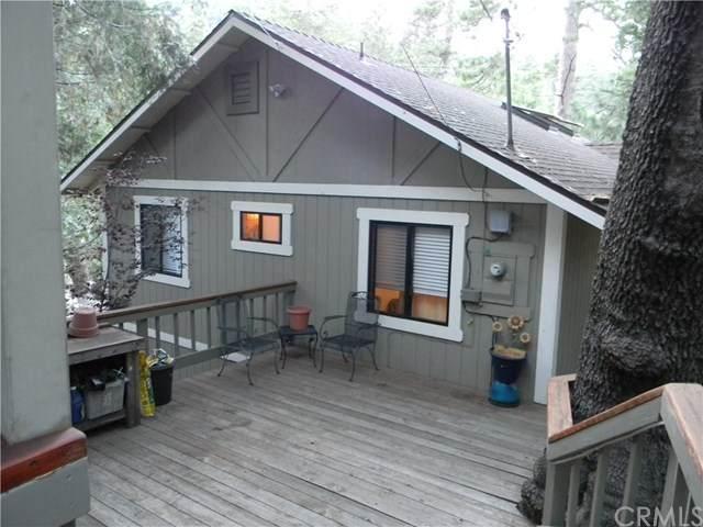 286 Forest Circle, Crestline, CA 92325 (#EV20155957) :: Allison James Estates and Homes