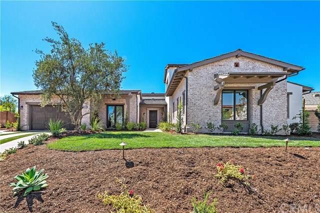 9 Catalina Vista Road, Ladera Ranch, CA 92694 (#OC20154598) :: The Miller Group