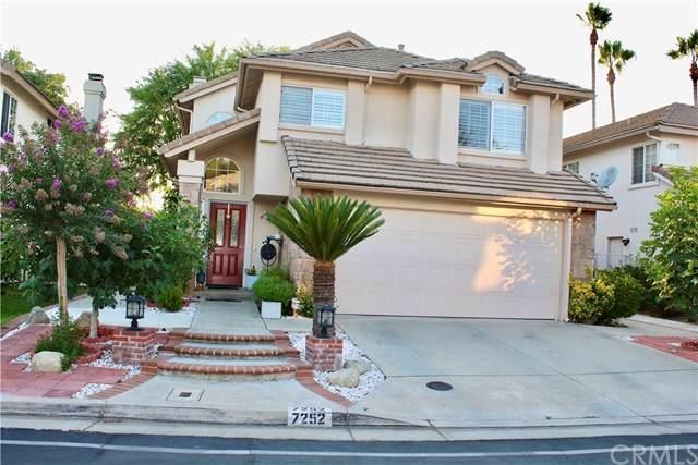 7252 Rancho Rosa Way, Rancho Cucamonga, CA 91701 (#CV20155761) :: Cal American Realty