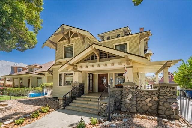 234 E Pasadena Street, Pomona, CA 91767 (#CV20155968) :: Cal American Realty