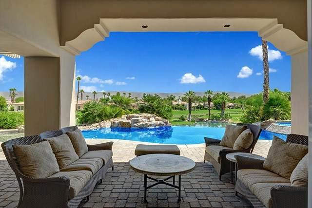 824 Mission Creek Drive, Palm Desert, CA 92211 (#219047128DA) :: Doherty Real Estate Group