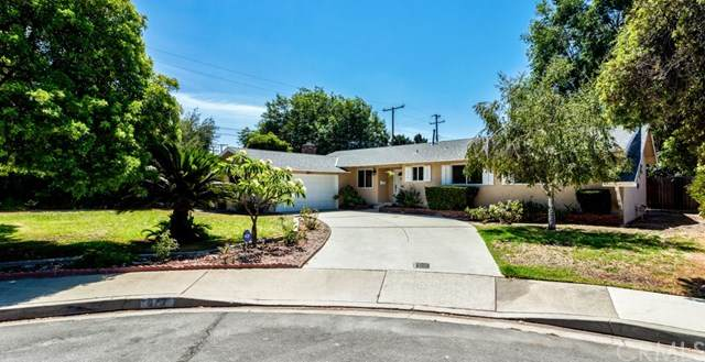 873 Delta Place, Claremont, CA 91711 (#WS20155972) :: Cal American Realty