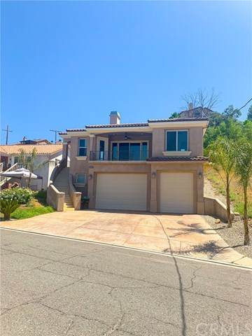 22663 Buttercup Place, Canyon Lake, CA 92587 (#IG20154724) :: Realty ONE Group Empire