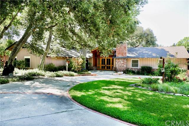 3404 Lombardy Road, Pasadena, CA 91107 (#AR20152071) :: The Brad Korb Real Estate Group