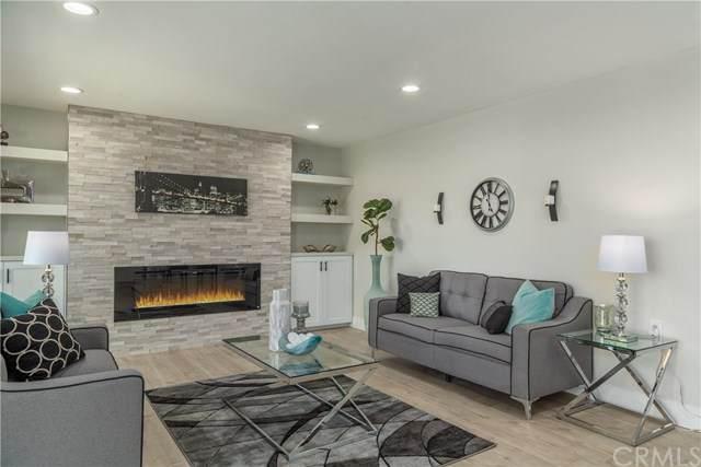 2269 Via Puerta B, Laguna Woods, CA 92637 (MLS #OC20141293) :: Desert Area Homes For Sale