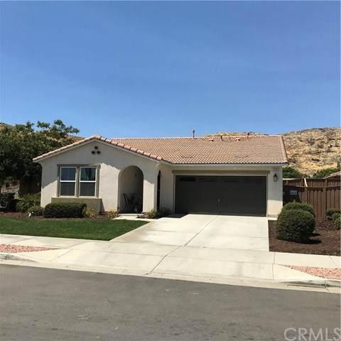510 Bailey Lane, San Jacinto, CA 92582 (#IV20155907) :: RE/MAX Empire Properties
