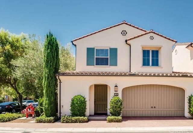 159 Overbrook, Irvine, CA 92620 (#PW20155035) :: Allison James Estates and Homes