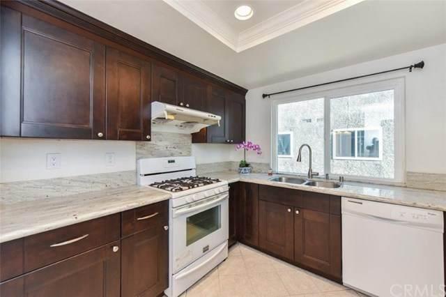 78 Harkness Avenue #7, Pasadena, CA 91106 (#OC20145371) :: The Brad Korb Real Estate Group