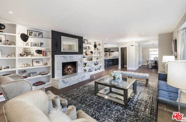 7415 Cervantes Place, Los Angeles (City), CA 90046 (#20612968) :: Z Team OC Real Estate