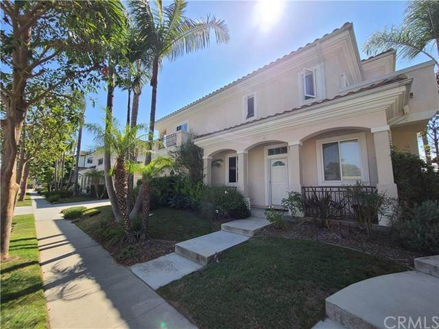 2511 Apple Avenue E, Torrance, CA 90501 (#SB20156140) :: Z Team OC Real Estate