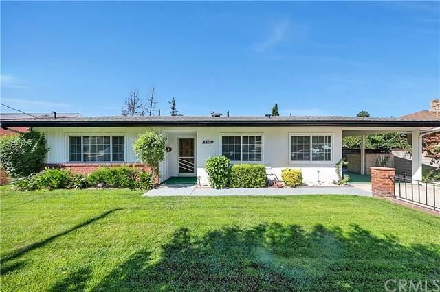 8301 Glencrest Drive, Sun Valley, CA 91352 (#BB20155543) :: Crudo & Associates