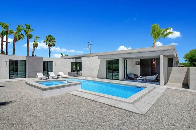 490 W Yorba Road, Palm Springs, CA 92262 (#219047144PS) :: Go Gabby