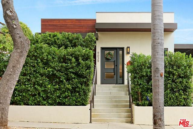 9039 Norma Place, West Hollywood, CA 90069 (#20612826) :: Powerhouse Real Estate
