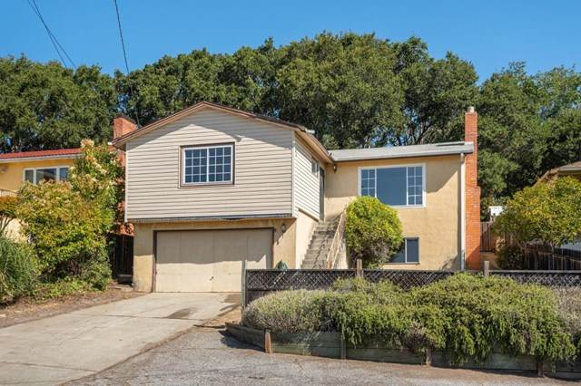 2428 Lincoln Avenue, Belmont, CA 94002 (#ML81804310) :: Cal American Realty