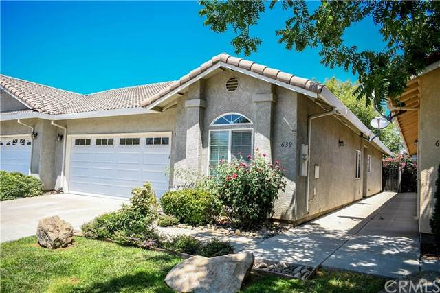 639 Gateway Drive, Merced, CA 95340 (#MC20155742) :: Z Team OC Real Estate