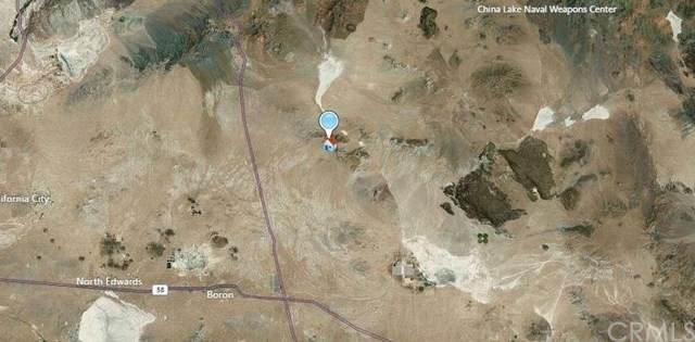 0 Vacant Land 0504-241-06, Barstow, CA 92311 (#CV20156287) :: eXp Realty of California Inc.