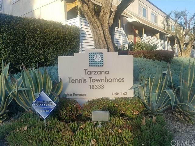 18333 Hatteras Street #33, Tarzana, CA 91356 (#PT20142048) :: Sperry Residential Group