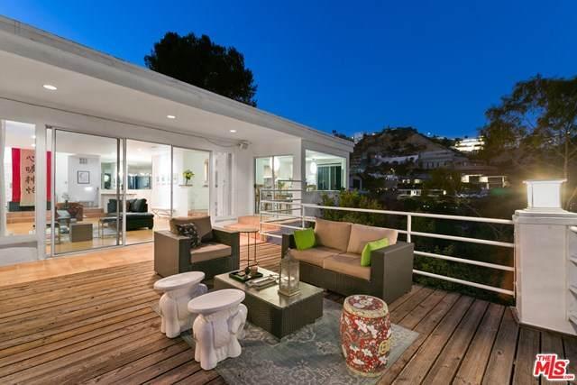 9238 Kinglet Drive, Los Angeles (City), CA 90069 (#20613494) :: Z Team OC Real Estate