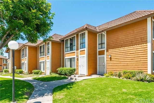 25885 Trabuco Road #284, Lake Forest, CA 92630 (#OC20152056) :: Z Team OC Real Estate