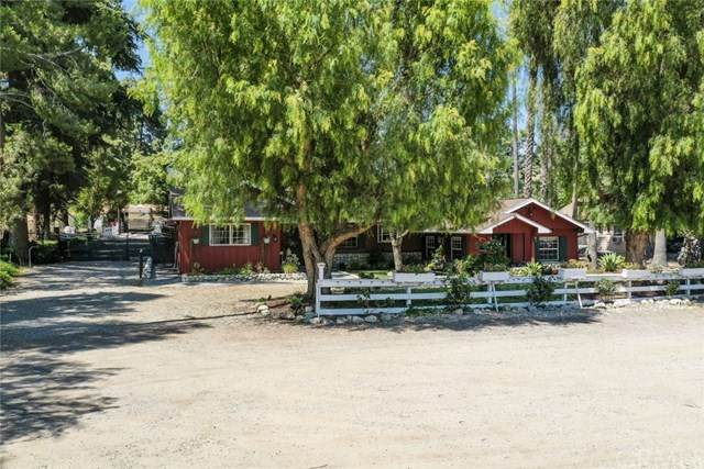 9949-1/2 Wheatland Avenue, Shadow Hills, CA 91040 (#BB20155608) :: The Brad Korb Real Estate Group