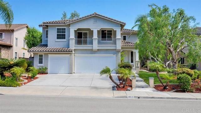 2821 Rancho Rio Chico, Carlsbad, CA 92009 (#200037087) :: eXp Realty of California Inc.