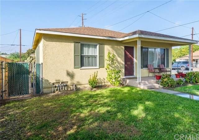 835 Columbia Street, Redlands, CA 92374 (#EV20156191) :: RE/MAX Empire Properties