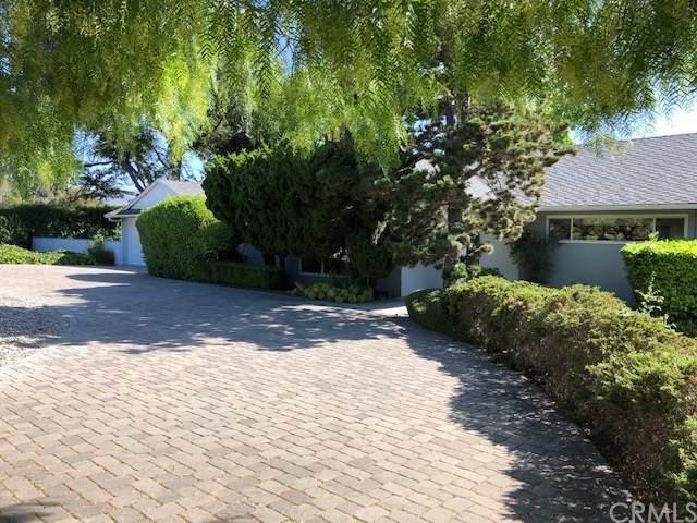 6023 Los Ranchos Road, San Luis Obispo, CA 93401 (#SP20156238) :: Sperry Residential Group
