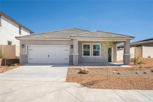 16747 Desert Willow Street, Victorville, CA 92394 (#SW20156354) :: Realty ONE Group Empire