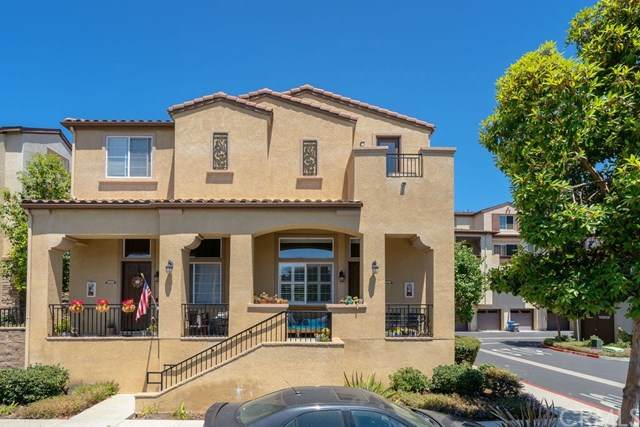 822 Bay Leaf Drive, San Luis Obispo, CA 93401 (#PI20133812) :: Sperry Residential Group