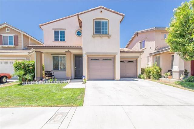 3196 Willowgrove Place, Riverside, CA 92503 (#SW20156407) :: Cal American Realty