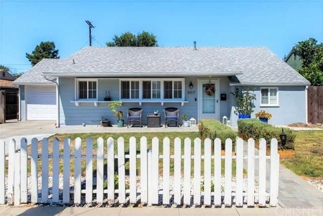 8107 Chicopee Avenue, Northridge, CA 91325 (#SR20155418) :: Cal American Realty