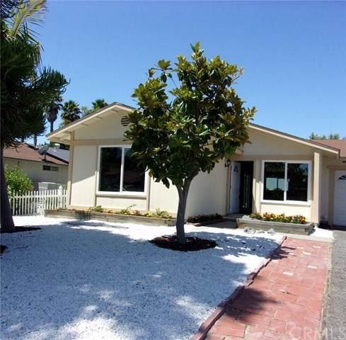 1377 Panorama Ridge Drive, Oceanside, CA 92056 (#OC20156316) :: Sperry Residential Group