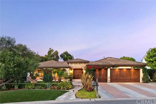 26532 Saddlehorn Lane, Laguna Hills, CA 92653 (#OC20156200) :: Berkshire Hathaway HomeServices California Properties