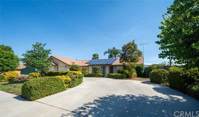 1431 Park Avenue, San Jacinto, CA 92583 (#SW20156431) :: RE/MAX Empire Properties