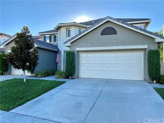26811 Lemon Grass Way, Murrieta, CA 92562 (#SW20155641) :: Compass