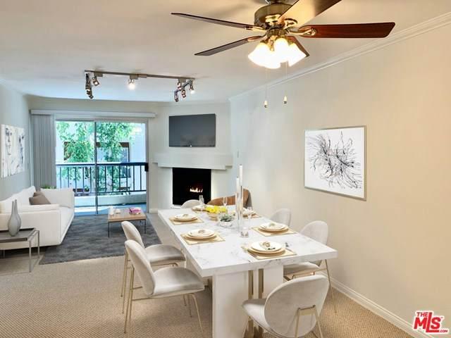 21520 Burbank Boulevard #220, Woodland Hills, CA 91367 (#20612964) :: Sperry Residential Group